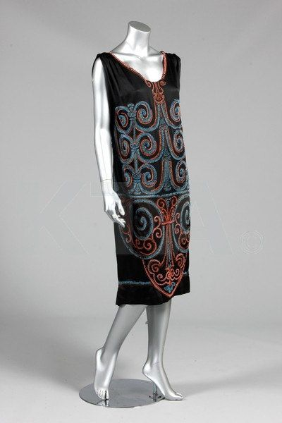 4473 best images about deco mode on 1920s flapper gold lame and madeleine vionnet