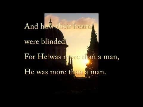 Baha'i Faith, Martyrdom of the Bab, a story in song - by Smith & Dragoman. - YouTube