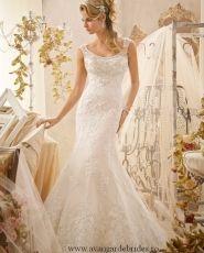 Rochii de mireasa Mori Lee Bridal by Avangarde Brides www.avangardebrides.ro