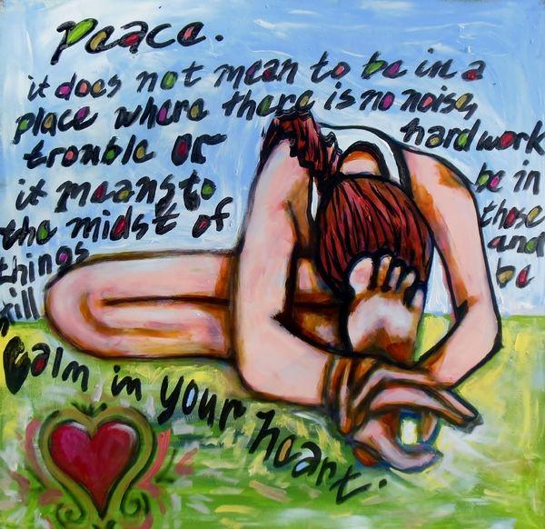 find my spirit guide meditation