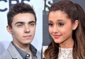 Ariana Grande & Nathan Sykes – Almost Is Never Enough