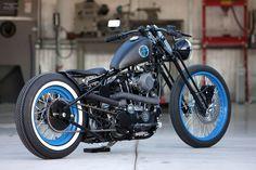 Harley-Davidson Ironhead by DP Customs | Moto Rivista