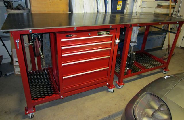 Clamping Station Woodworking Projects Amp Plans