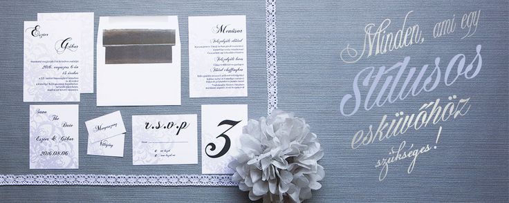 Classic Wedding Invitation, RSVP Card, Table number, Place card, menu card, Save The date card