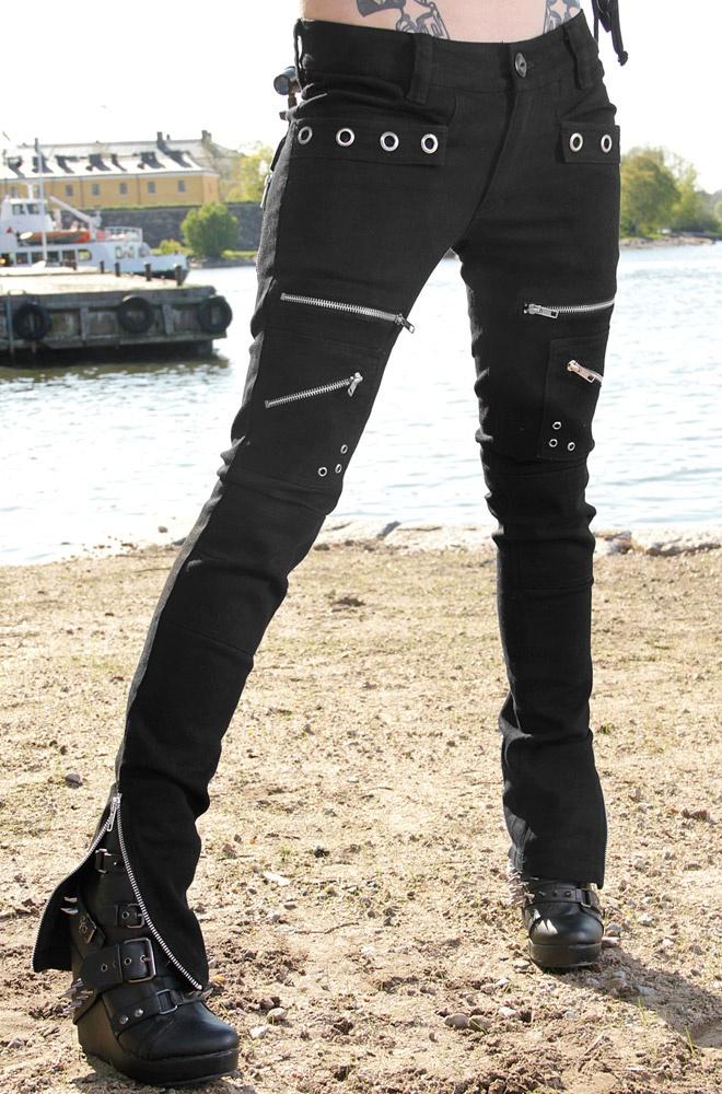 Vixxsin Malice Womens Pants