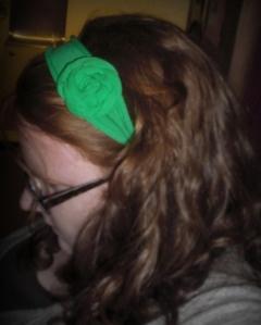 No-sew t-shirt headband.: Nosew Tshirt, Cute Headbands, No Sewing T Shirts, Hair Masks, Tshirt Headbands, T Shirts Headbands, Headbands Collection, Headbands Flowers, Crafts Sewing