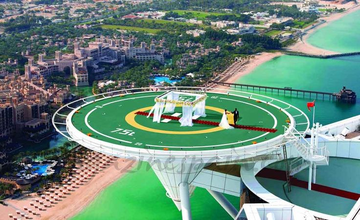 Boda-en-Dubai