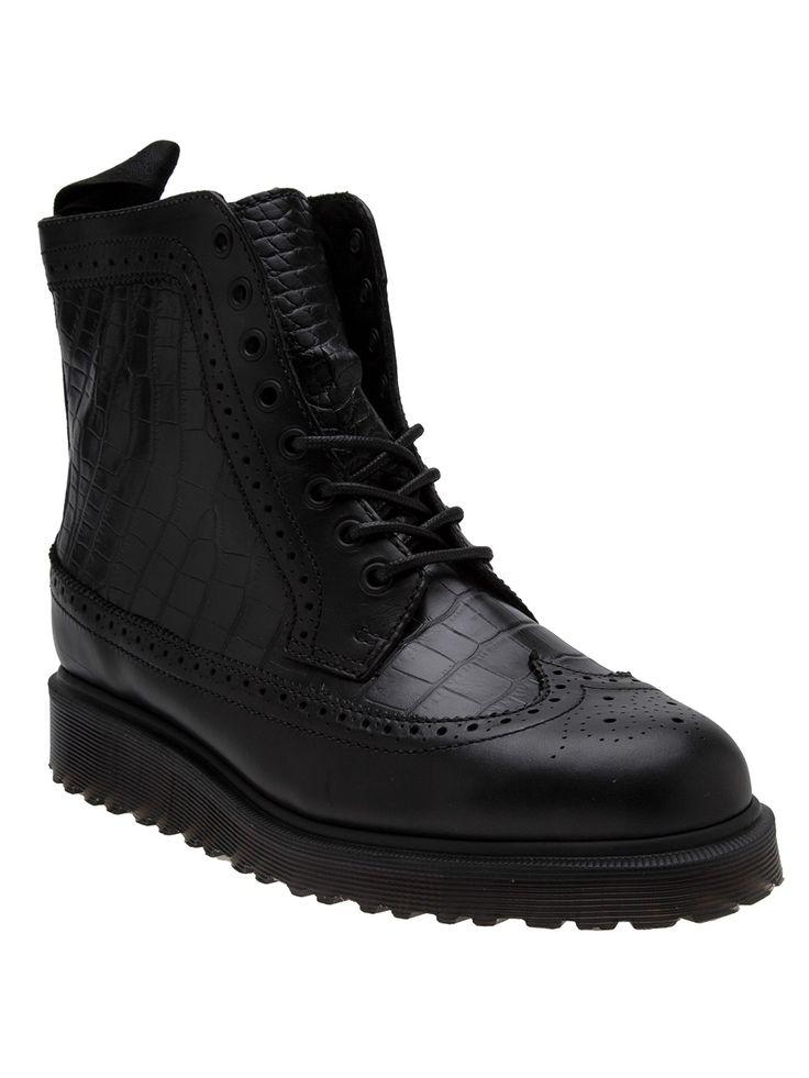 181 Best Dr Martens Black Images On Pinterest Boots