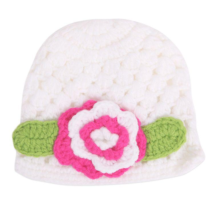 $1.82 (Buy here: https://alitems.com/g/1e8d114494ebda23ff8b16525dc3e8/?i=5&ulp=https%3A%2F%2Fwww.aliexpress.com%2Fitem%2FCute-Flower-Hat-Great-Girls-Kids-Infant-Toddler-Girl-Beanie-Cap-Cute-Hat%2F32767251223.html ) Cute Flower Hat Great Girls Kids Infant Toddler Girl Beanie Cap Cute Hat for just $1.82