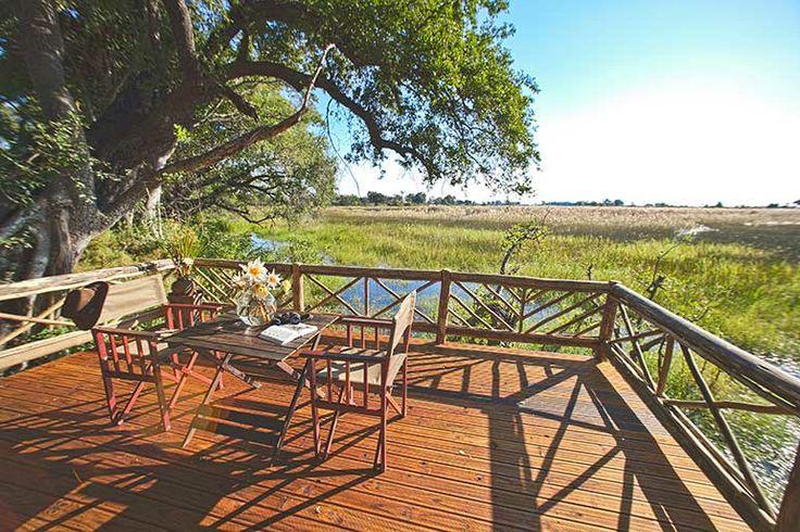 Pom Pom Camp | Botswana