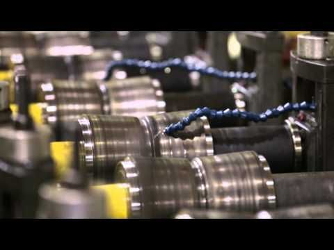 Roll Forming Corporation - Roll Form Lines