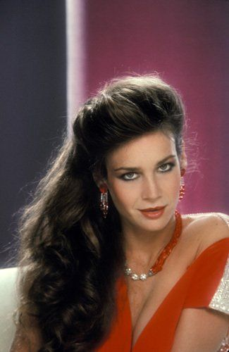 Mary Crosby Nude Photos 44