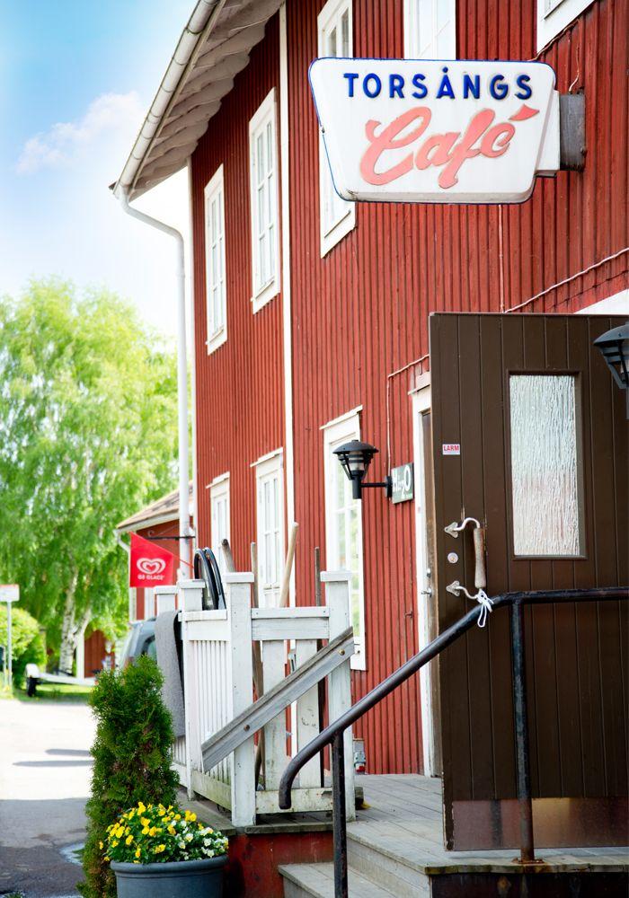 Torsångs Café