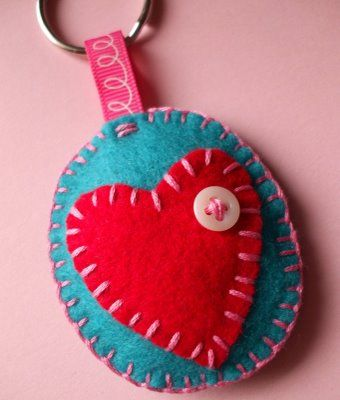 keyring craft ideas 17 best ideas about felt keychain on felt 2268