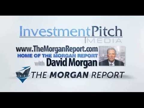 The Morgan Report - Update for May 15, 2017