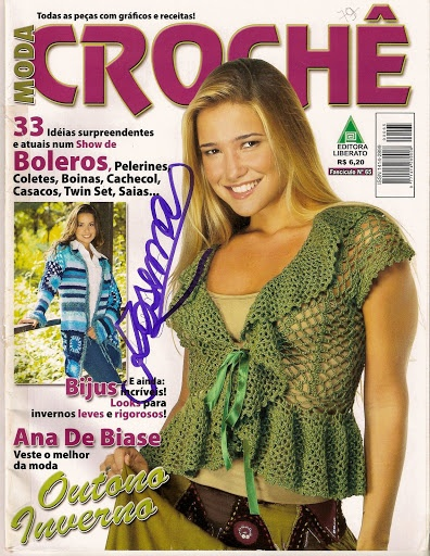 Moda Knitting Books : Best images about crochet magazines on pinterest free