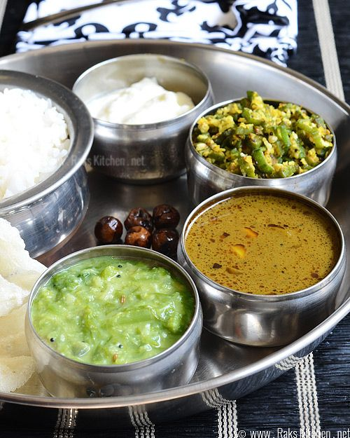 19 best recipes indian menus and combos images on pinterest lunch menu 19 south indian lunch ideas forumfinder Images