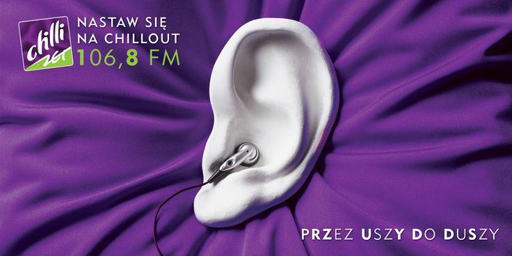 Radio advertising, design, creative