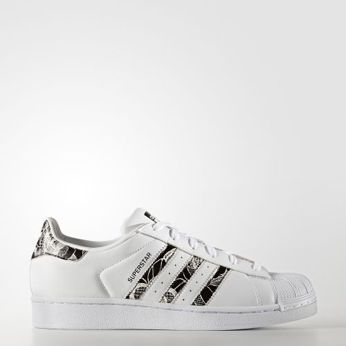 A true original since these adidas Superstar sneakers have been revamped  with an island vibe. Infused with the sights and sounds of Southern ...