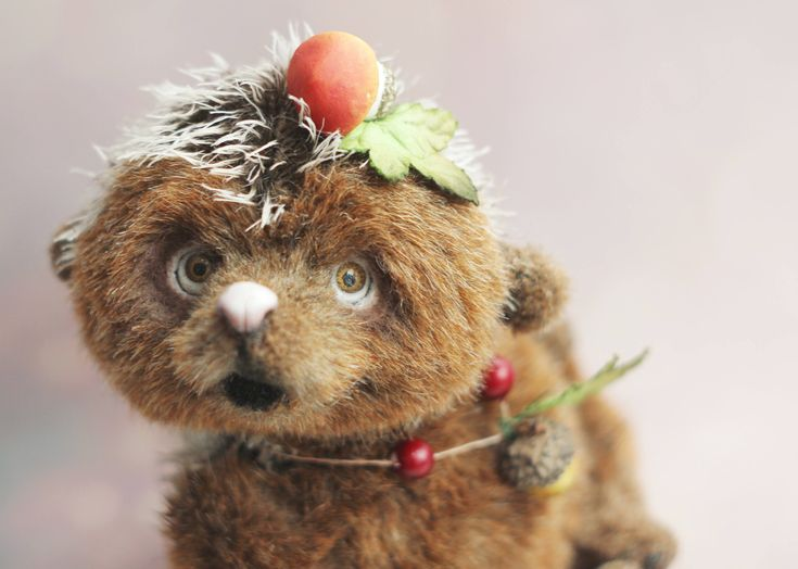 Made to order Joseph-Martin Hedgehogski ooak toy artist toy hedgehog toy Christmas gift