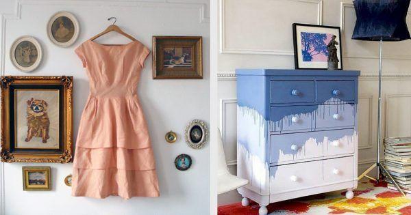 Как обновить интерьер за 1 день: 27 лайфхаков от дизайнера, которая 10 лет работала во Франции! — В Курсе Жизни