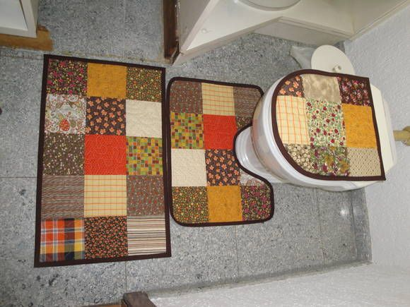 Patchwork na decoração da casa - Big Blog Brasil