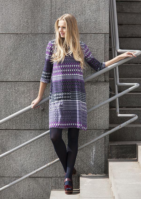 Dacapo dress - Nanso S/S 15