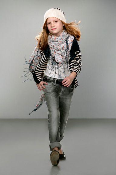 Pepe Jeans, moda infantil, ropa para niños y niñas colección otoño-invierno de Pepe Jeans > Minimoda.es