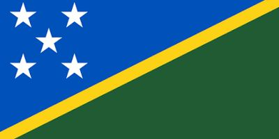 Download The Solomon Islands Flag Free