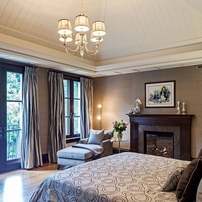 Bedroom photos master bedroom design pictures remodel for High ceiling bedroom decorating ideas