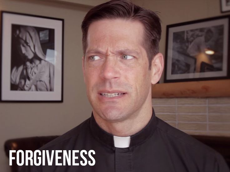 What is forgiveness exactly? Maybe if we really knew what it meant, we'd be more willing to show it. Father Mike Schmitz teaches us that forgiveness is rooted in justice. It doesn't forget or ignor…