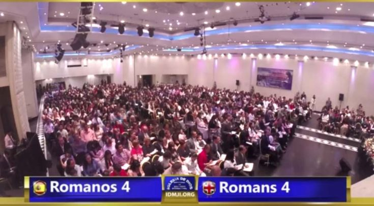 Romanos 4