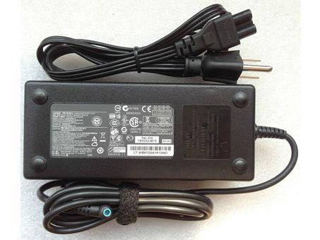 Ersätter Bärbara Dator Växelström Nätadapter för Hp Envy 17-j150ca (120W 19.5V 6.15A 100-240V)