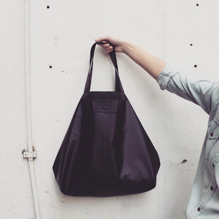 #bagsbylenka BLN BLACK