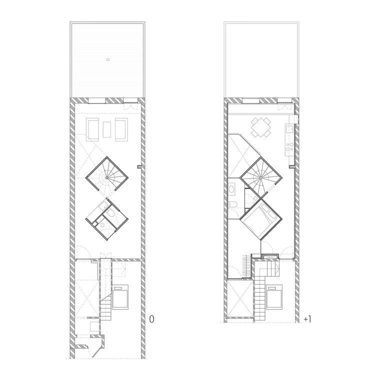 Gallery of Duplex Tibbaut / Raúl Sánchez - 28