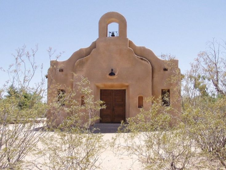 We Sadly Missed A Friends Awesome Tucson Desert Wedding At The San Pedro Chapel But One Of These Days I Hope To See It Its So Beautiful And Ol