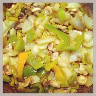 I love #veg