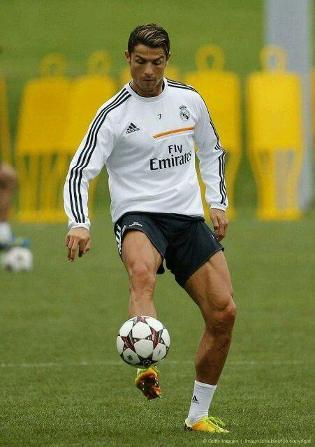 Cristiano Ronaldo Despoprt