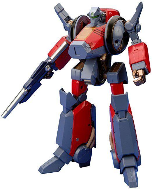 メガゾーン23 PART2 1/15 完全変形 プロトガーランド | スーパーロボット,800Yen | Taghobby.com