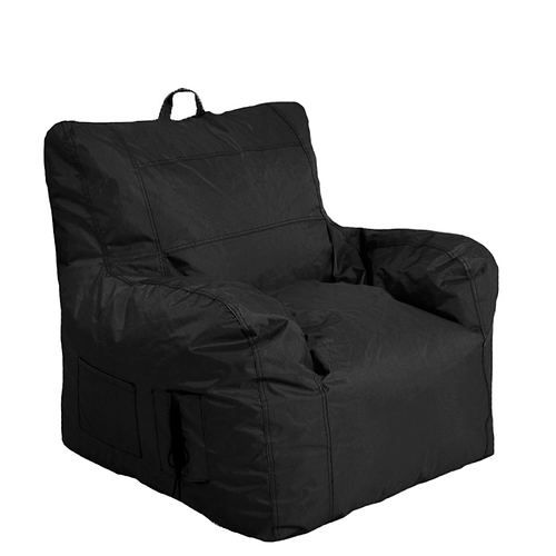 Small Bean Bag Chair With Arms