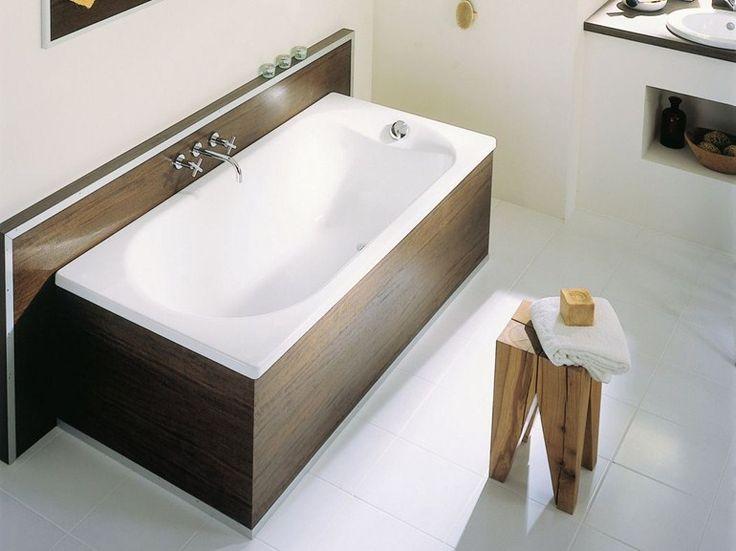 Gemauerte Dusche Mit Glasbausteinen Selber Machen : Kaufen auf Pinterest Gemauerte Dusche, Holzb?den und Badewannen