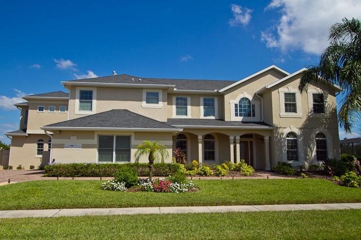 Florida Villas Starlake House