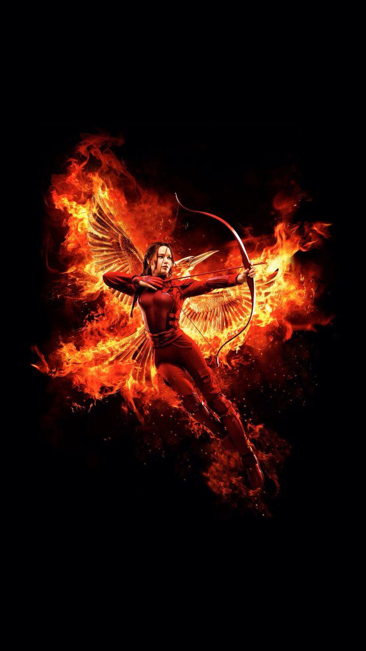 Katniss everdeen                                                                                                                                                                                 Más