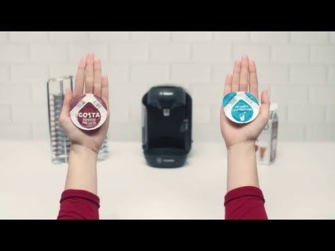 How To Select The Best Tassimo Coffee Machine ⋆ Tassimo coffee machines