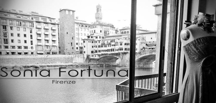 Sonia Fortuna  Official Store Borgo San Iacopo 47 R Florence  Italy