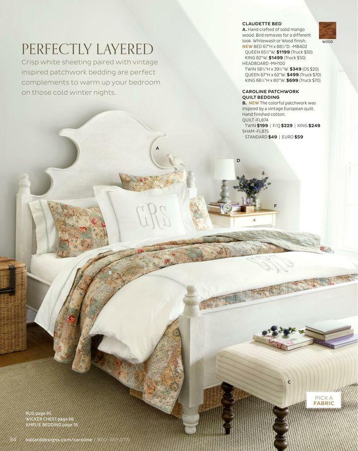 ballard designs online catalogs