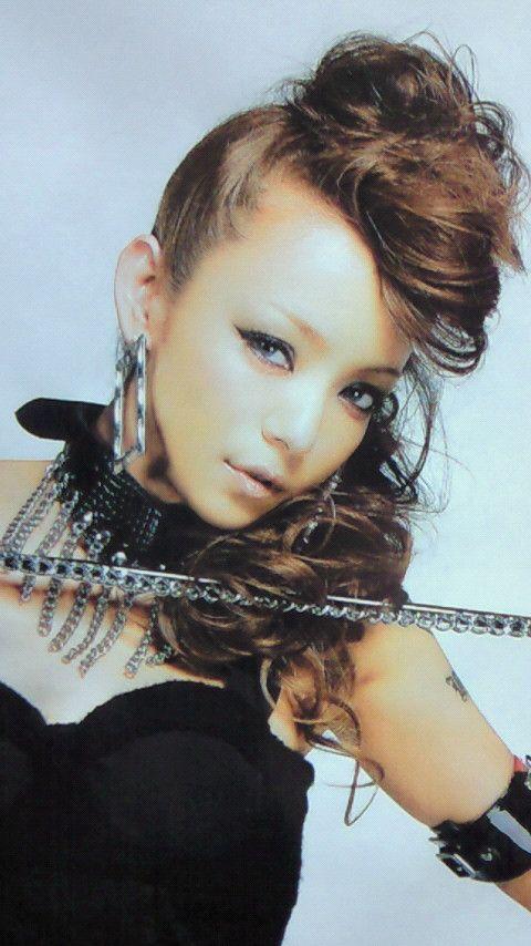 安室奈美恵さんの画像超大量特集(50枚♪) の画像 R&R[レイラー八雲のレレコ愛.年中無休頭の中Reina様オンリー]-LOVE SCREW-