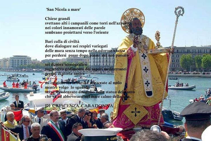 Casting per i figuranti del Corteo Storico di San Nicola