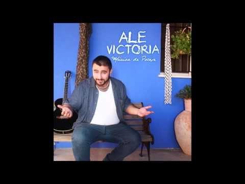"""Ale Victoria--Salsa de carne (con Carlos Llano y Laura Serrano) (""""Música de Potaje"""") - http://www.nopasc.org/ale-victoria-salsa-de-carne-con-carlos-llano-y-laura-serrano-musica-de-potaje/"""