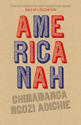 """Americanah / Chimamanda Adichie. Older readers who """"love to read, especially about other cultures and hardships"""" will appreciate this story of a Nigerian immigrant dealing with love and culture shock in a new land."""""""